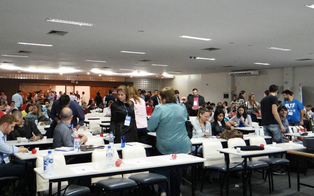 Imagina Digital marca presença no TUD2015, evento de marketing digital
